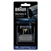 Сетка для электробритвы Braun Series3+реж.блок(31B)