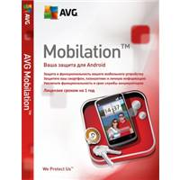П.О. AVG Антивирус DVD Box Mobilation Anti-Virus Pro (VADAVAN12BXXL001)