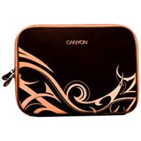 "Чехол Canyon Laptop Case Sleeve for 13,3"" Black/Orange (SBCNRNB11DO)"