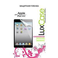 Защитная пленка для Apple iPad Mini(2350) (Суперпрозрачная) 196x131мм