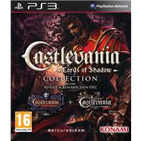 Игра Castlevania: Lords of Shadow Collection  PS3, английская версия 4012927056615