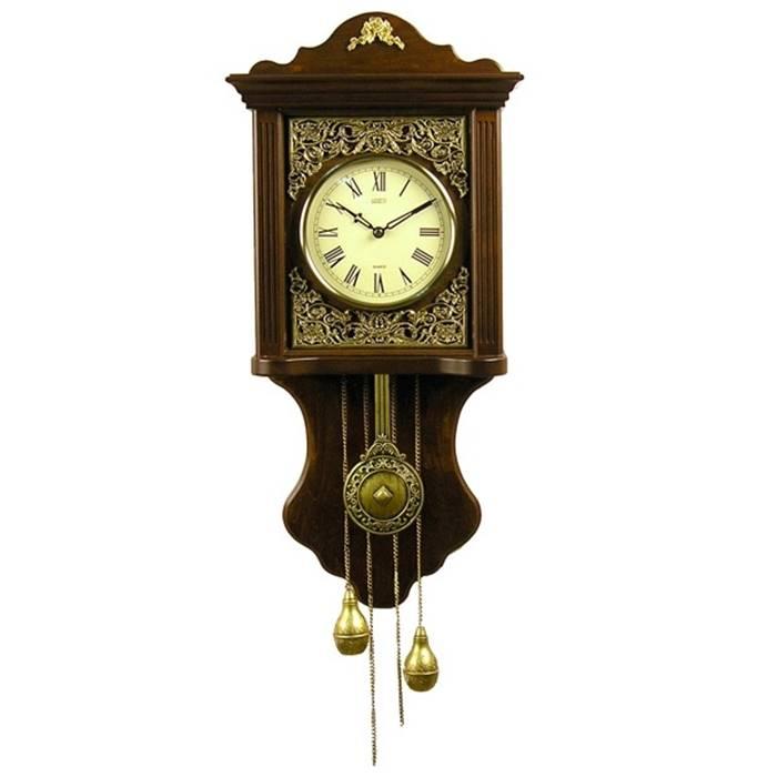 Настенный часы ходики