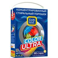 ч/м Top House 392258 (Концентр. cтир. порошок Color Ultra 4,5 кг.)
