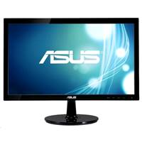 монитор Asus VS207DF Black