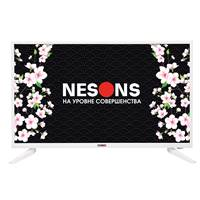 Телевизор NESONS 32R553T2 White (DVB-T2)